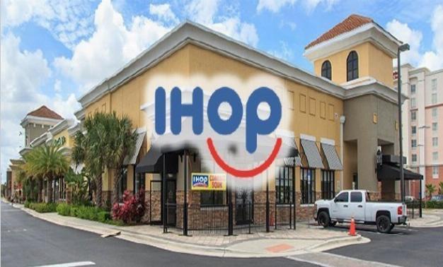 Orlando Gateway Village}