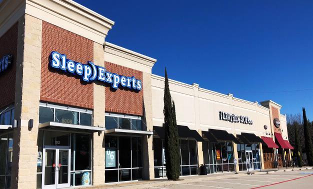Shops At Preston Ridge}