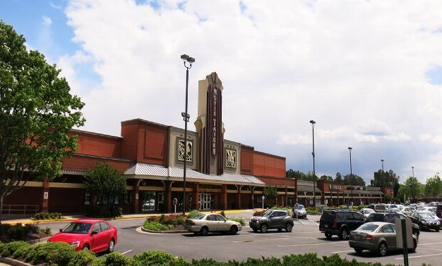 Horizon Village Shopping Center}