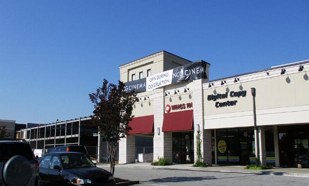 Peachtree Corners Marketplace}
