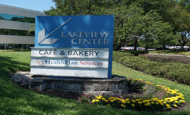 LakeView Center}