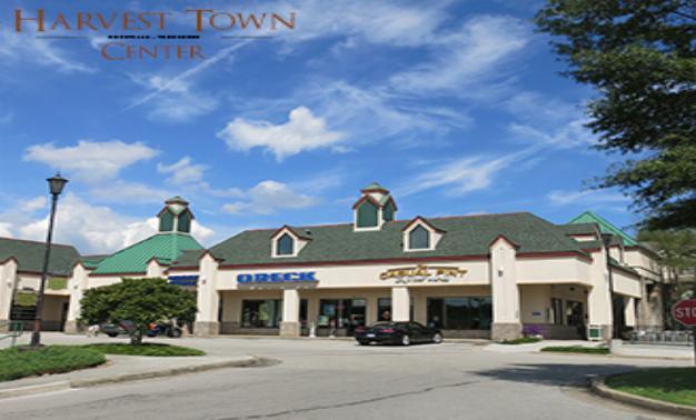 Harvest Towne Center}
